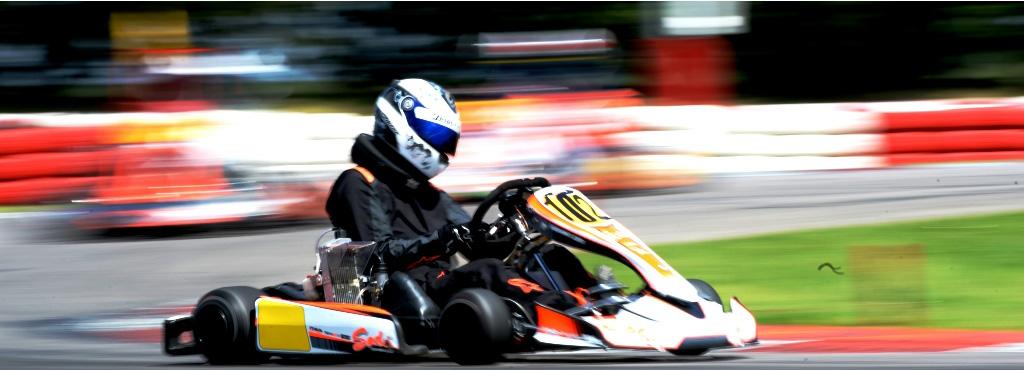 Karts de compétition